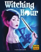 Witching Hour - Board Game Box Shot