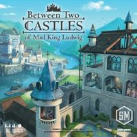 Between Two Castles of Mad King Ludwig - Board Game Box Shot