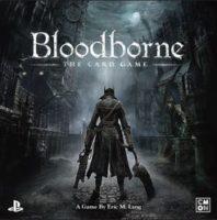 Bloodborne: The Card Game - Board Game Box Shot