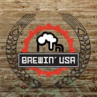 Brewin USA - Board Game Box Shot