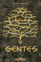 Gentes - Board Game Box Shot