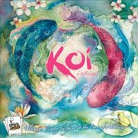 Koi - Board Game Box Shot