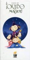 Tokaido: Matsuri - Board Game Box Shot