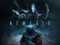 Nemesis - Board Game Box Shot