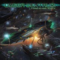 Omega Centauri - Board Game Box Shot