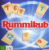 Rummikub - Board Game Box Shot