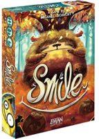 Smile - Board Game Box Shot