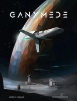 Ganymede - Board Game Box Shot