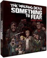 The Walking Dead: Something to Fear - Board Game Box Shot