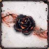 Black Rose Wars - Board Game Box Shot