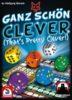 Go to the Ganz schön clever page