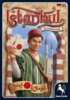 Istanbul: Letters & Seals - Board Game Box Shot