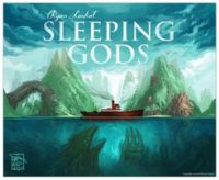 Sleeping Gods - Board Game Box Shot
