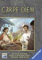 Carpe Diem - Board Game Box Shot