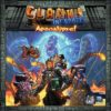 Go to the Clank! In! Space! Apocalypse! page