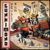 Gunkimono - Board Game Box Shot