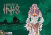Inis: Seasons of Inis - Board Game Box Shot