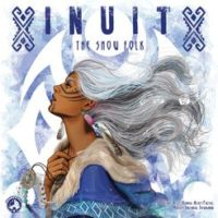 Inuit: The Snow Folk - Board Game Box Shot