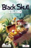 Black Skull Island - Board Game Box Shot