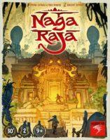 Nagaraja - Board Game Box Shot