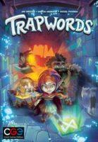 Trapwords - Board Game Box Shot