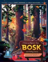 Bosk - Board Game Box Shot