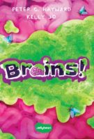 Brains! - Board Game Box Shot