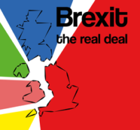 Brexit: The Real Deal - Board Game Box Shot