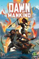 Dawn of Mankind - Board Game Box Shot