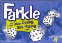 Farkel - Board Game Box Shot