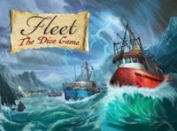 Fleet: The Dice Game - Board Game Box Shot
