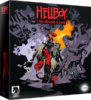 Go to the Hellboy: The Board Game page