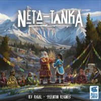 Neta Tanka - Board Game Box Shot