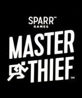 Master Thief - Board Game Box Shot