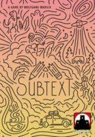 Subtext - Board Game Box Shot
