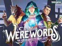 Werewords - Board Game Box Shot
