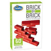Brick by Brick - Board Game Box Shot