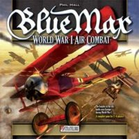 Blue Max: World War I Air Combat - Board Game Box Shot