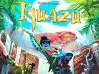 Iquazú - Board Game Box Shot