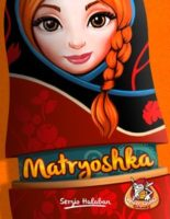 Matryoshka - Board Game Box Shot