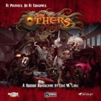 The Others - Board Game Box Shot