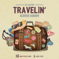 Travelin' - Board Game Box Shot