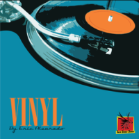 Vinyl - Board Game Box Shot