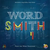 Wordsmith - Board Game Box Shot