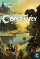 Century: A New World - Board Game Box Shot