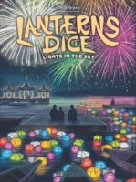 Lanterns Dice: Lights in the Sky - Board Game Box Shot