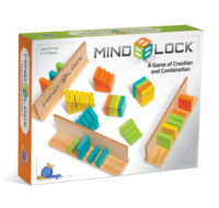 Mind Block - Board Game Box Shot