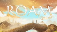 Roam - Board Game Box Shot