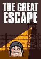 The Great Escape - Board Game Box Shot