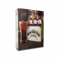 Brew Crafters - Board Game Box Shot